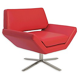 Euro Style® Carlotta Swivel Chair
