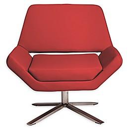 Euro Style® Carlotta Swivel Chair