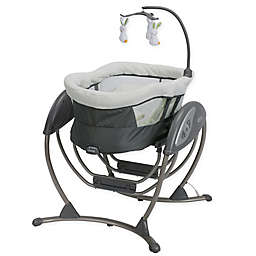 Graco® DreamGlider™ Gliding Seat & Sleeper in Rascal™