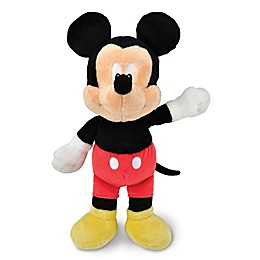 Disney® Mickey Mouse Plush