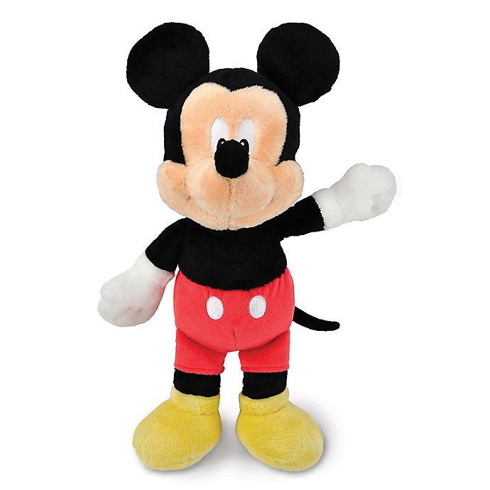 Alternate image 1 for Disney® Mickey Mouse Plush