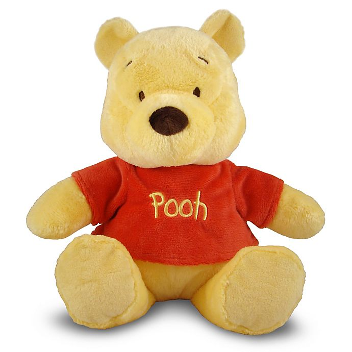 Alternate image 1 for Disney® Winnie the Pooh Plush
