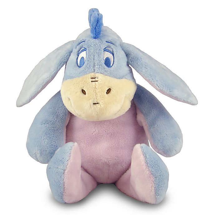 Alternate image 1 for Disney® Eeyore Plush