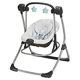 Graco® Cozy Duet™ Swing and Rocker in Tenley™