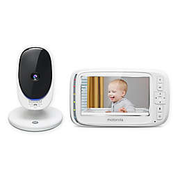 Motorola® Comfort 50 5-Inch Video Baby Monitor