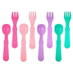 re-play 8-Pack Colorful Utensils