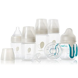 Evenflo Balance + Wide-Neck Bottle Gift Set