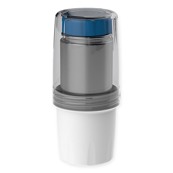 Alternate image 1 for Kiinde® Kozii Voyager Travel Bottle and Food Warmer