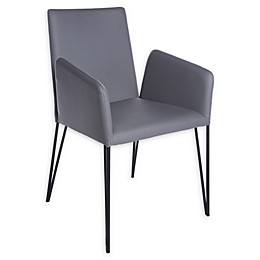 Euro Style® Amir Arm Chair