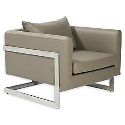 Euro Style® Megara Lounge Chair
