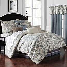 Waterford® Florence Reversible Comforter Set