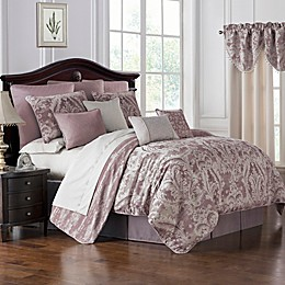 Waterford® Victoria Comforter Set