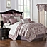 Part of the Waterford® Victoria Comforter Set