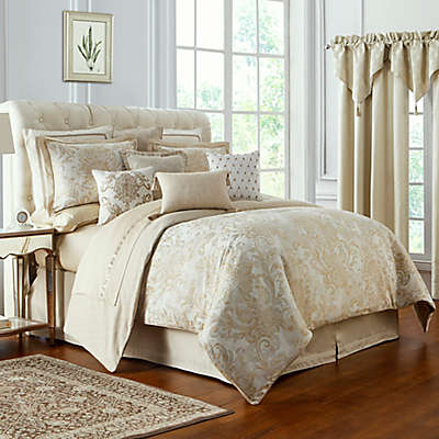 Waterford® Annalise Reversible Comforter Set