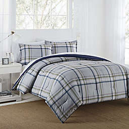 IZOD® Connor Reversible Comforter Set