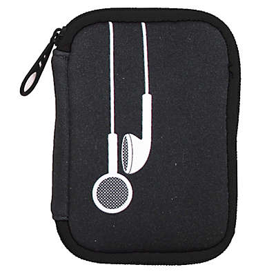 MYTAGALONGS® Plug-In Earbud Case