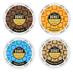 Authentic Donut Shop® Collection for Single Serve Coffee Makers