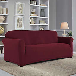Sofa Covers & Furniture Slipcover Collections | Bed Bath ...