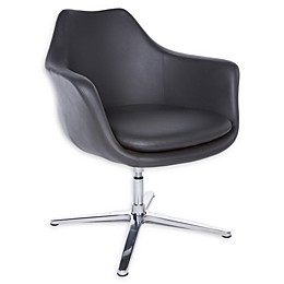 Euro Style® Swivel Chair