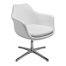 Euro Style® Swivel Chair