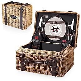 Picnic Time® Mickey & Minnie Mouse Champion Picnic Basket