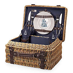 Picnic Time® Beauty & the Beast Champion Picnic Basket