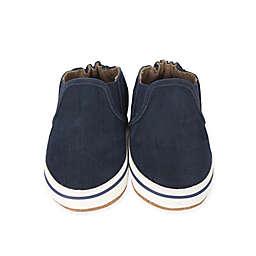 Robeez® Soft Sole Casual Shoe in Indigo