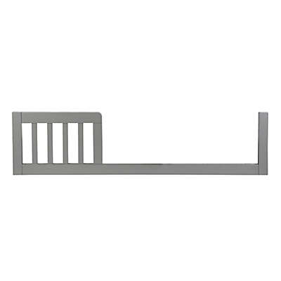 Eco-Chic Baby Dorchester Toddler Guard Rail in Moon Grey