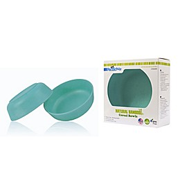 Pacific Baby Bamboo Cereal Bowls (Set of 2)