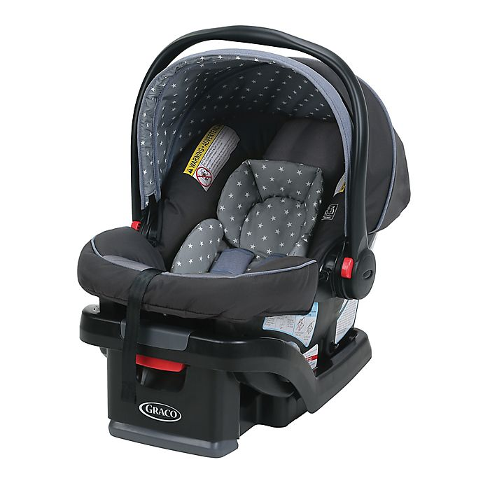 Alternate image 1 for Graco® SnugRide™ SnugLock™ 30 Infant Car Seat in Hatton