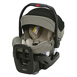 Graco®'s SnugRide® SnugLock™ Extend2Fit® 35 Infant Car Seat