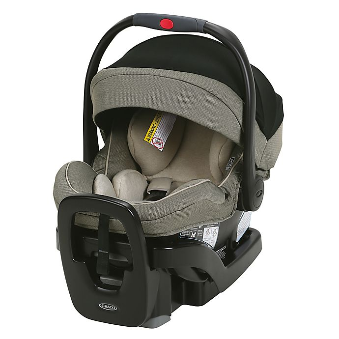 Alternate image 1 for Graco®'s SnugRide® SnugLock™ Extend2Fit® 35 Infant Car Seat