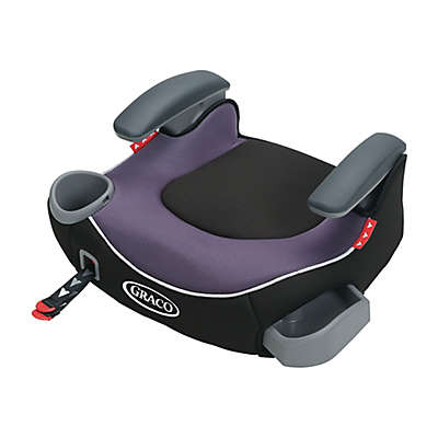 Graco® TurboBooster LX™ Affix LATCH Backless Booster Seat in Anabele™