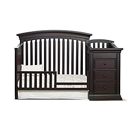 Sorelle Sedona Toddler Guard Rail in Espresso