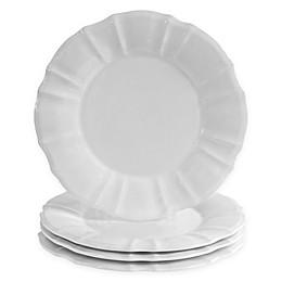 Euro Ceramica Chloe Dinner Plates (Set of 4)
