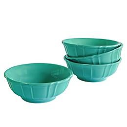 Euro Ceramica Chloe Soup Bowls (Set of 4)