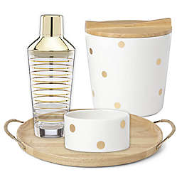 kate spade new york Melrose Avenue Bar Collection