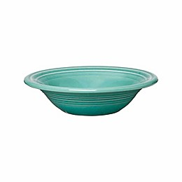 Fiesta® Stacking Cereal Bowl in Turquoise