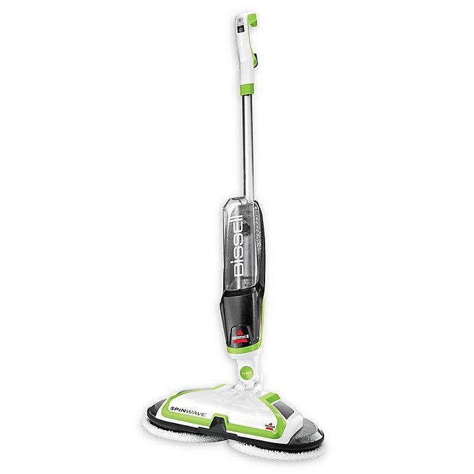 Alternate image 1 for BISSELL® SpinWave™ Hard Floor Mop