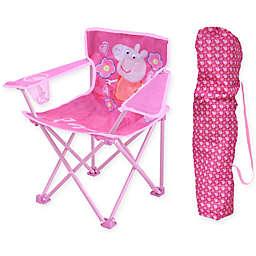 Peppa Pig™ Mini Camp Folding Chair