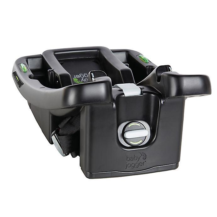 Alternate image 1 for Baby Jogger® City Go™ Infant Car Seat Base in Black