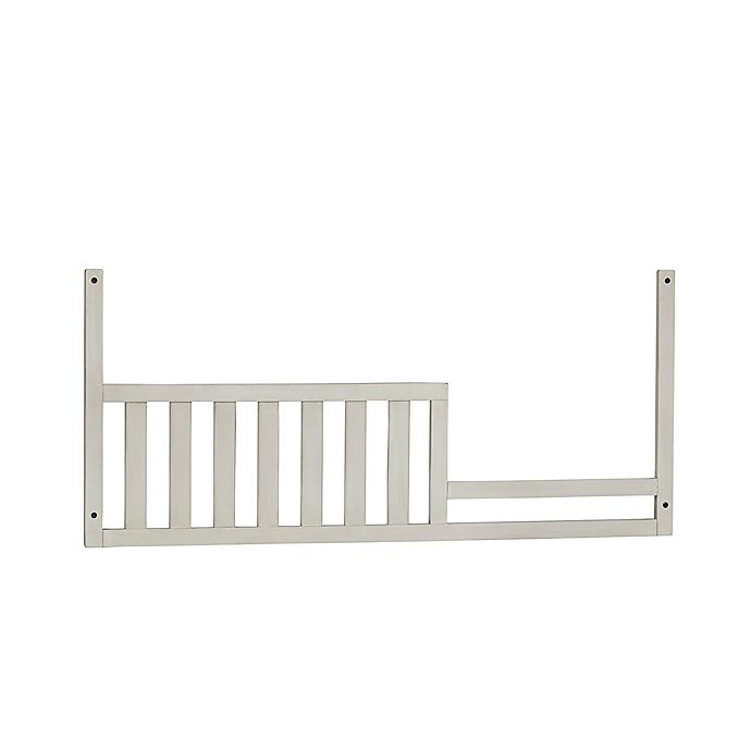 Alternate image 1 for Biltmore Amherst Toddler Guard Rail in Antique White