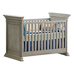 Baby Cache Vienna Nursery Furniture Collection in Ash Grey