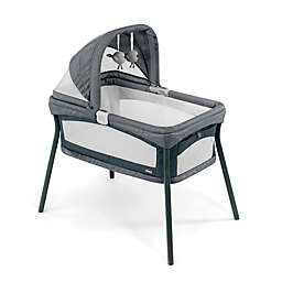 Chicco LullaGo® Nest Portable Bassinet in Poetic