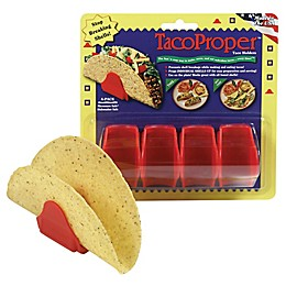 Taco Proper® Taco Holders (Set of 4)