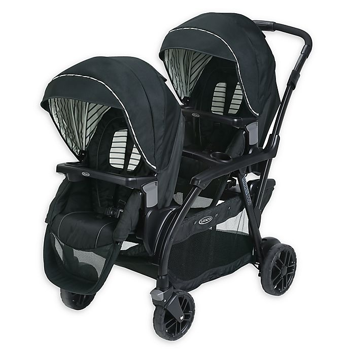 Alternate image 1 for Graco® Modes™ Duo Stroller