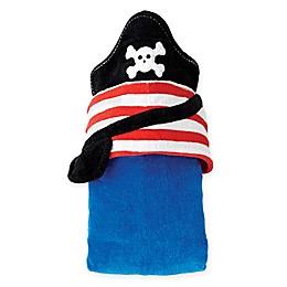 Mud Pie™ Pirate Hooded Towel