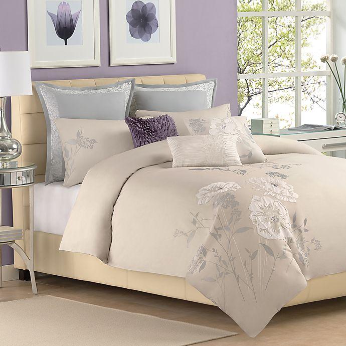 5351292467c4 Camille Duvet Cover, 100% Cotton | Bed Bath & Beyond