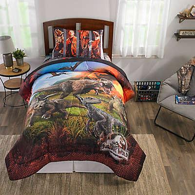Jurassic Park Bed Bath Beyond