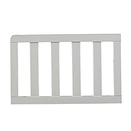 Fisher-Price® Quinn Toddler Guard Rail in Weathered White